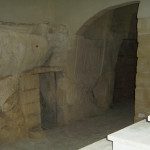 Finishing and Refurbishing works at ta' Bistra Catacombs Complex, Mosta