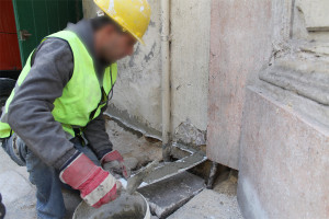 For all your Insulation, Damp Proofing & Waterproofing materials, Restoration works and Restructuring.